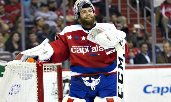 braden holtby playoff beard