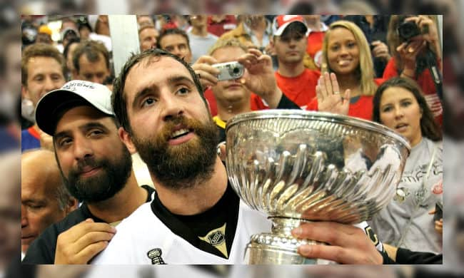 max talbot magnificient facial hair