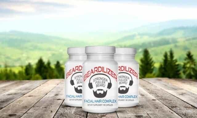 beardilizer review does beardalizer really work