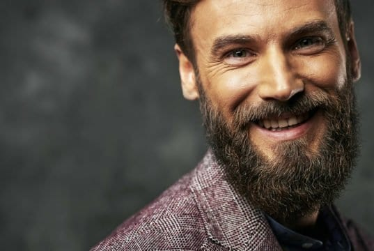 how to grow a beard faster and thicker naturally