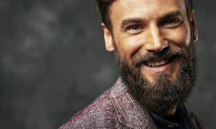 9 Ways To Grow Beard Faster Stimulate Facial Hair Growth Naturally