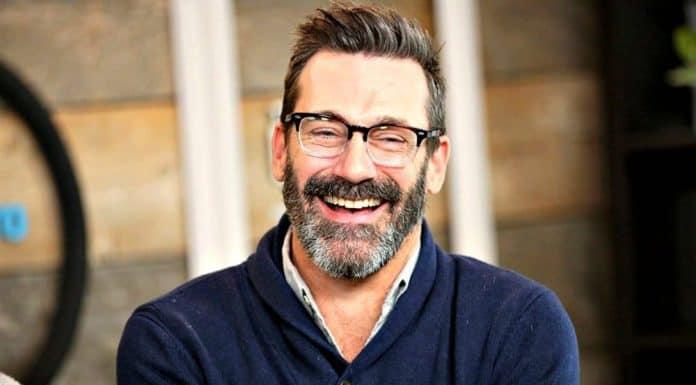 best bearded celebrities and actors list