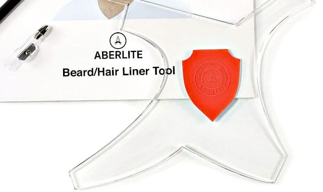 graphic relating to Beard Shaping Template Printable identify 7 Excellent Beard Shaper Instruments Templates of 2019