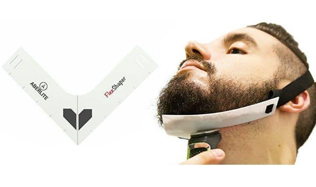 aberlite neckline shaping tool