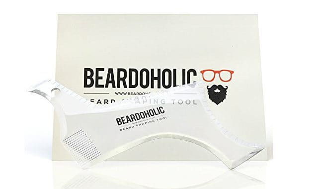 photograph relating to Beard Shaping Template Printable identify 7 Least difficult Beard Shaper Instruments Templates of 2019