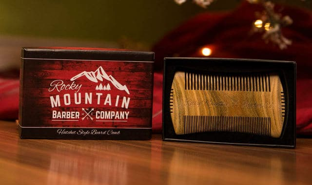 rocky mountain comb