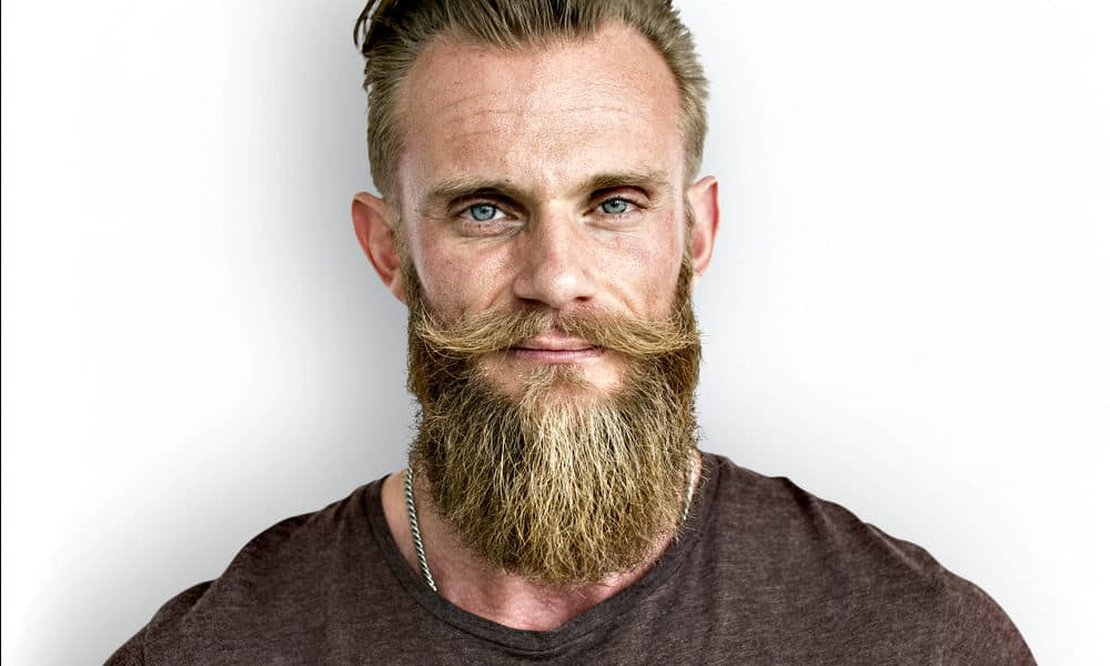 best beard dyes and facial hair coloring products guide