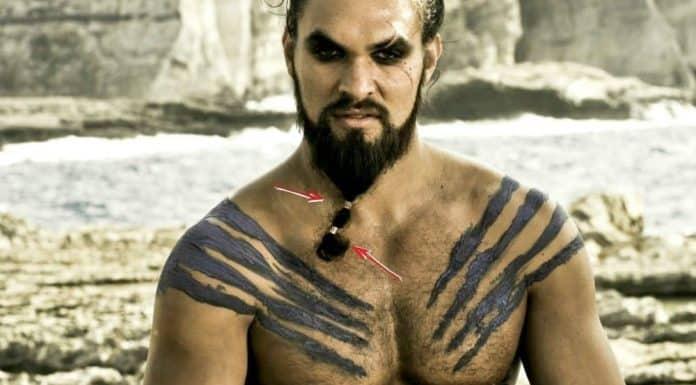 jason momoa with two beard beads