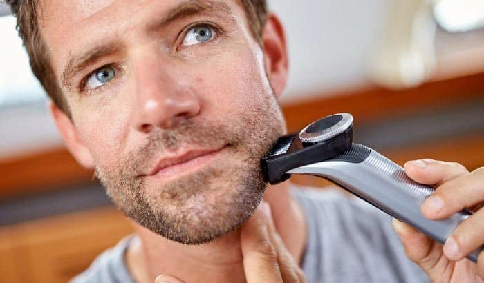 philips oneblade pro beard trimmer