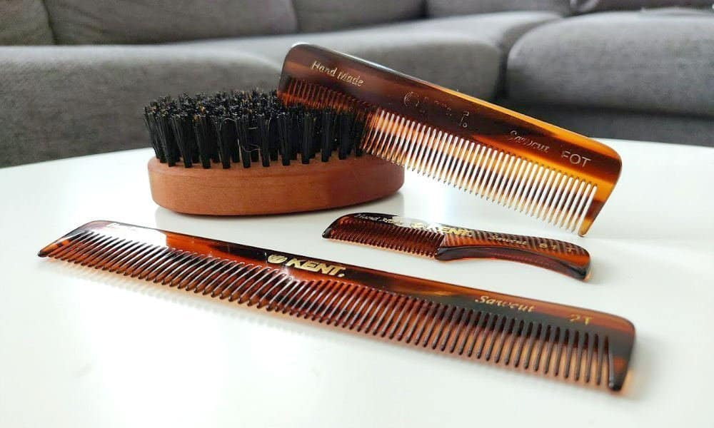 best beard combs featured image