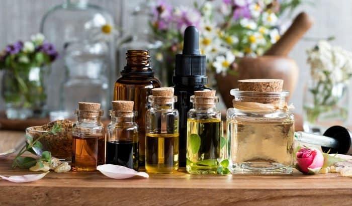 beard oil ingredients