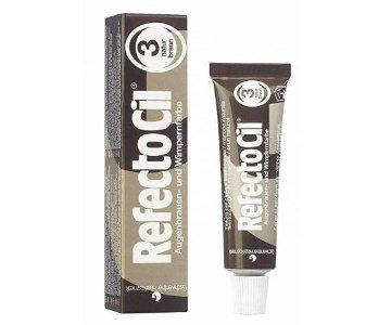 refectocil cream beard dye