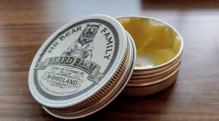 beard balm tin