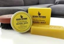 best beard wax featured image