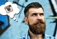 instagram beards