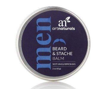 artnaturals beard balm