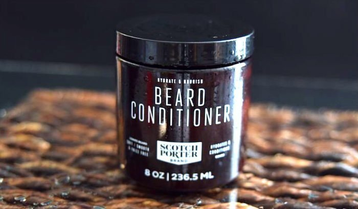 best beard co-washing conditioner
