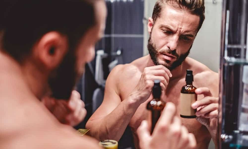 Pleasant What Is Beard Growth Oil And Does It Work Schematic Wiring Diagrams Amerangerunnerswayorg