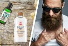cheap beard oil alternatives feature image