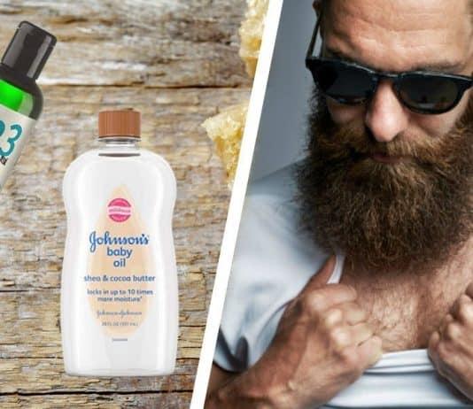 cheap beard oil alternatives feature image