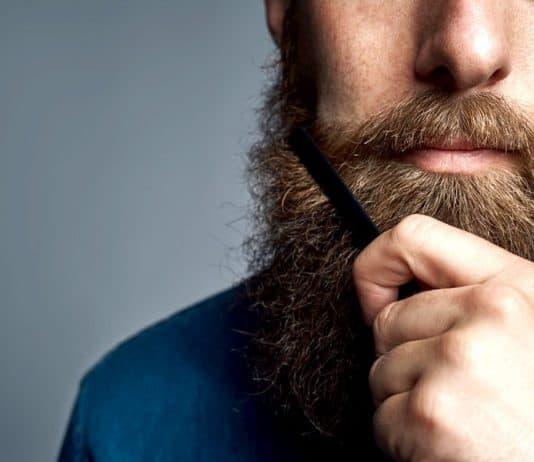 how to grow a long beard