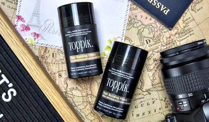 toppik for beard
