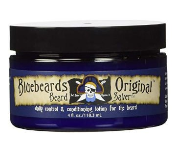 bluebeards orinigal beard moisturizer lotion