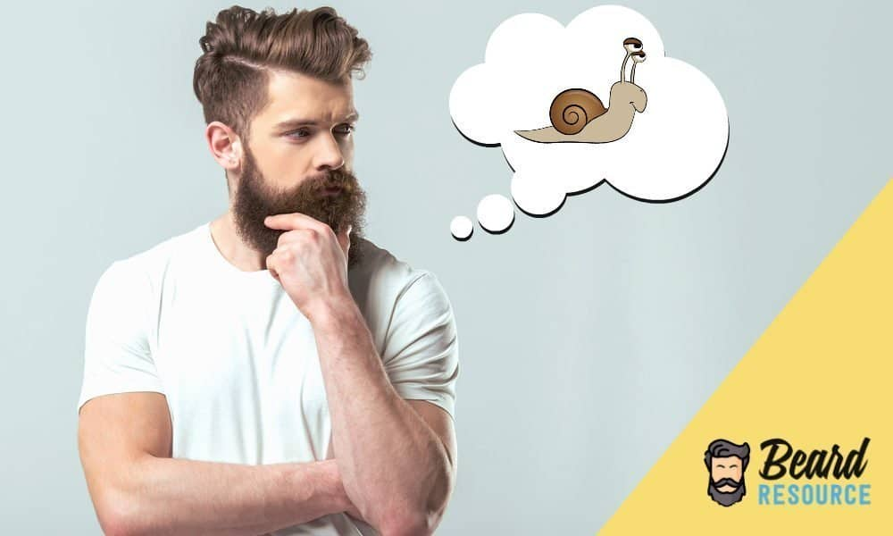 why is my beard growing slow featured image